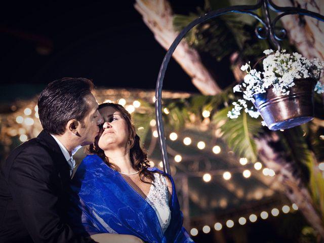 Le nozze di Iole e Tommaso