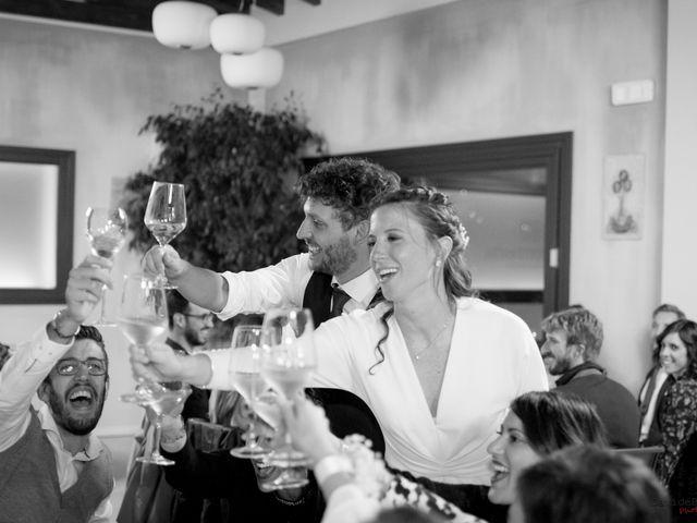 Le nozze di Davide e Sara