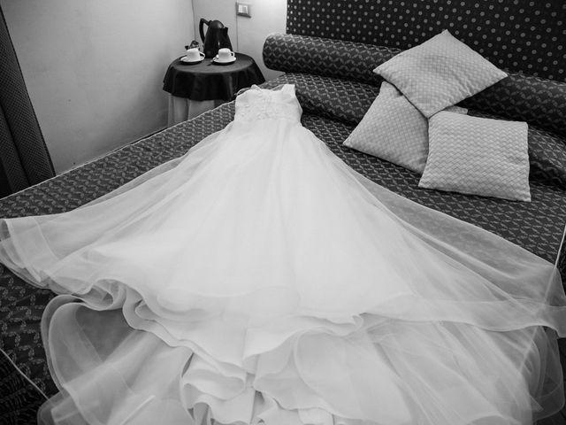 Il matrimonio di Alberto e Valentina a Pisa, Pisa 2