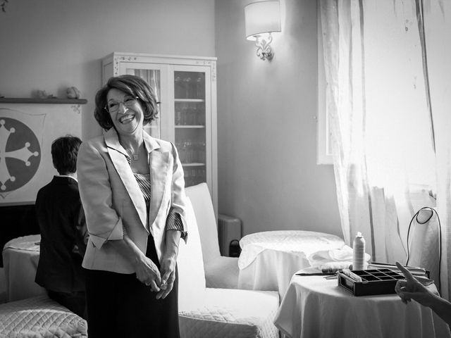 Il matrimonio di Alberto e Valentina a Pisa, Pisa 3