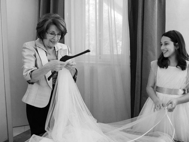Il matrimonio di Alberto e Valentina a Pisa, Pisa 4