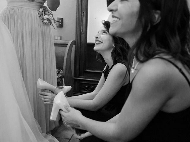 Il matrimonio di Alberto e Valentina a Pisa, Pisa 5