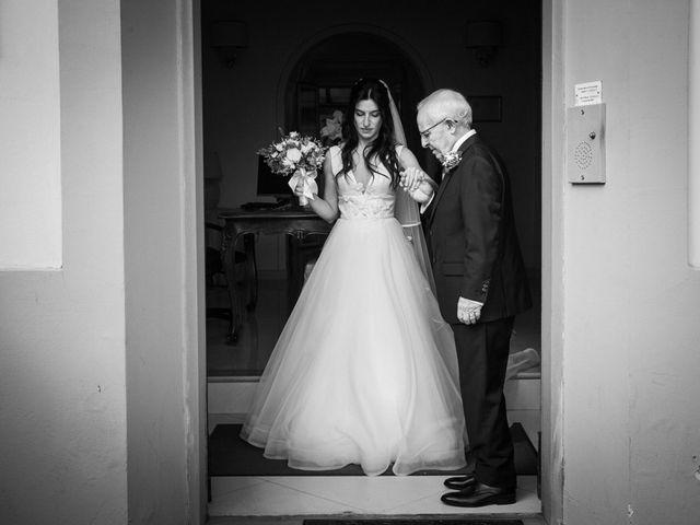 Il matrimonio di Alberto e Valentina a Pisa, Pisa 8