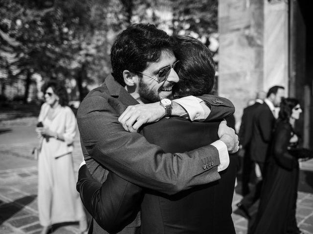 Il matrimonio di Alberto e Valentina a Pisa, Pisa 9