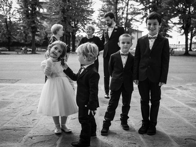 Il matrimonio di Alberto e Valentina a Pisa, Pisa 11