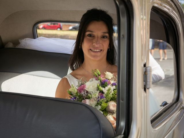 Il matrimonio di Alberto e Valentina a Pisa, Pisa 12