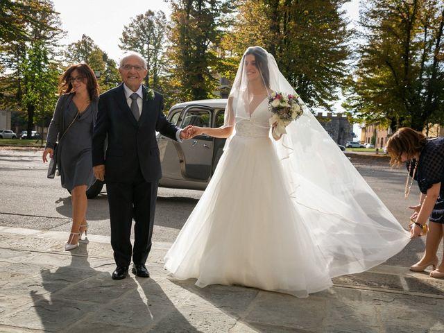 Il matrimonio di Alberto e Valentina a Pisa, Pisa 13