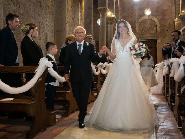 Il matrimonio di Alberto e Valentina a Pisa, Pisa 14