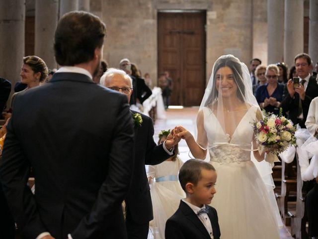 Il matrimonio di Alberto e Valentina a Pisa, Pisa 15