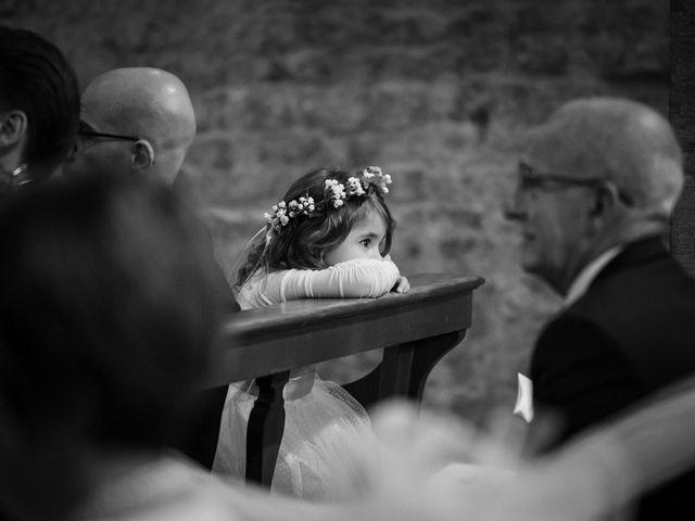 Il matrimonio di Alberto e Valentina a Pisa, Pisa 16