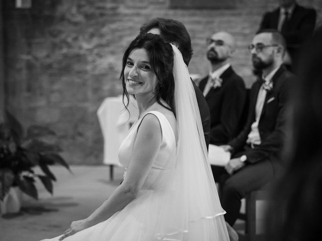 Il matrimonio di Alberto e Valentina a Pisa, Pisa 18