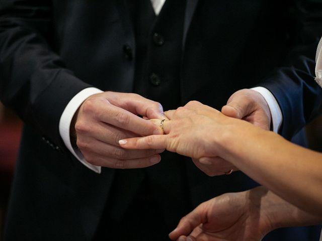 Il matrimonio di Alberto e Valentina a Pisa, Pisa 20