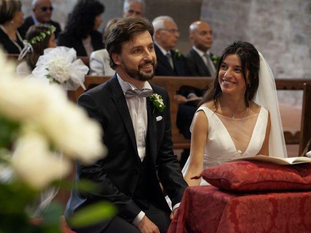 Il matrimonio di Alberto e Valentina a Pisa, Pisa 21