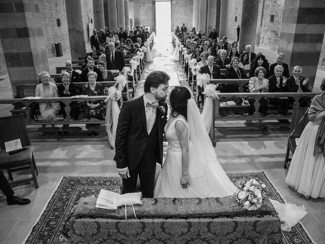 Il matrimonio di Alberto e Valentina a Pisa, Pisa 22