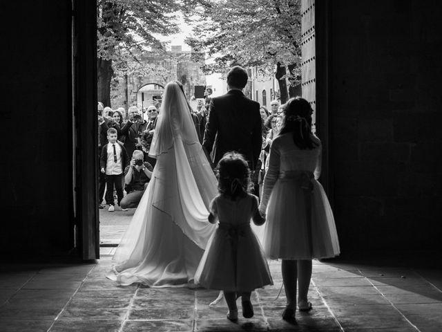 Il matrimonio di Alberto e Valentina a Pisa, Pisa 23