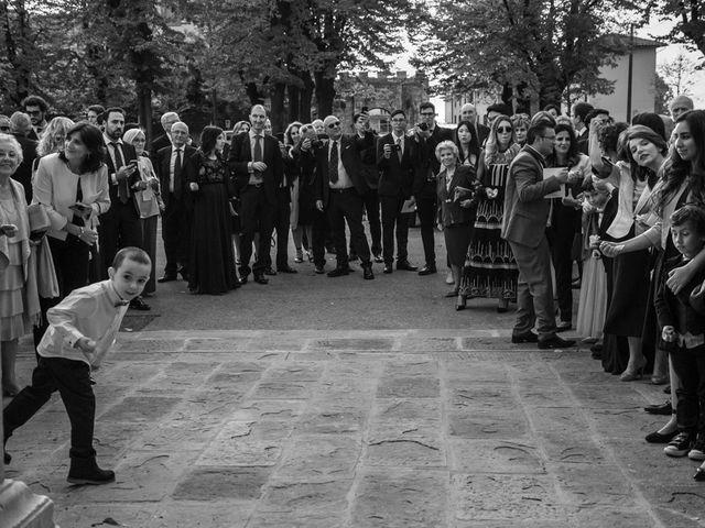 Il matrimonio di Alberto e Valentina a Pisa, Pisa 24