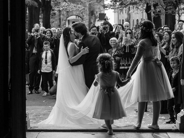 Il matrimonio di Alberto e Valentina a Pisa, Pisa 25