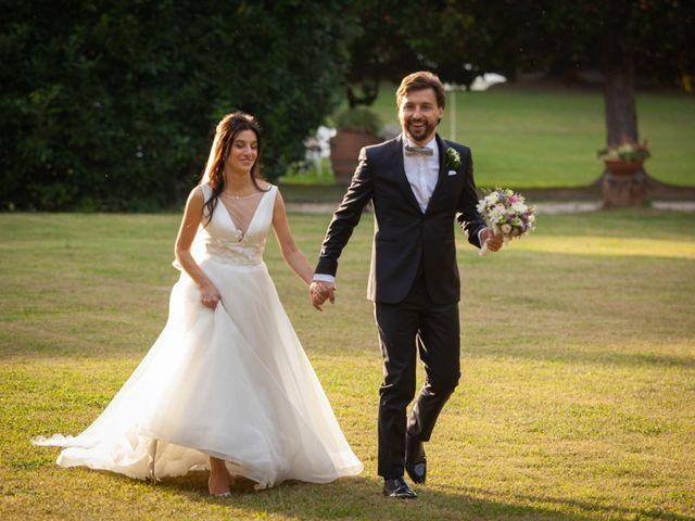 Il matrimonio di Alberto e Valentina a Pisa, Pisa 26