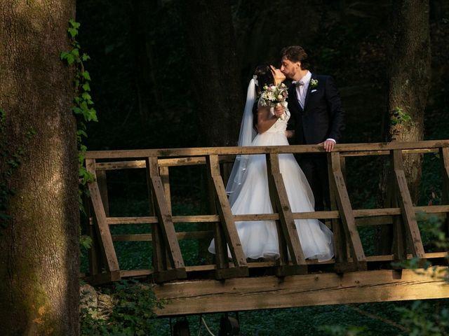 Il matrimonio di Alberto e Valentina a Pisa, Pisa 27