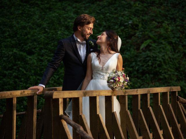 Il matrimonio di Alberto e Valentina a Pisa, Pisa 28