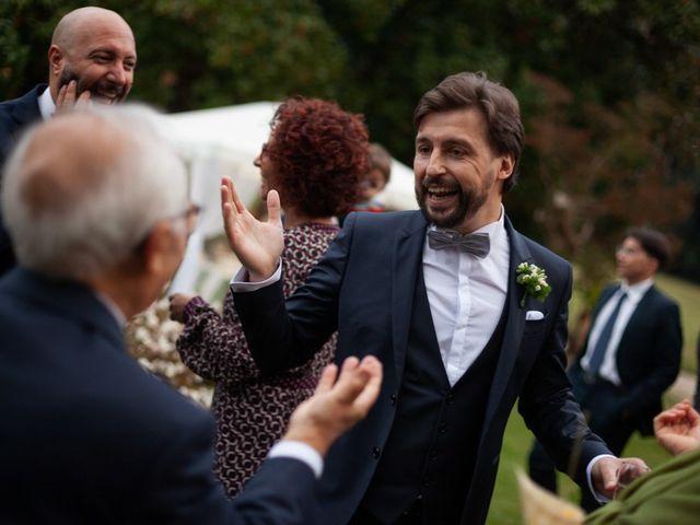 Il matrimonio di Alberto e Valentina a Pisa, Pisa 31