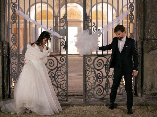 Il matrimonio di Alberto e Valentina a Pisa, Pisa 33