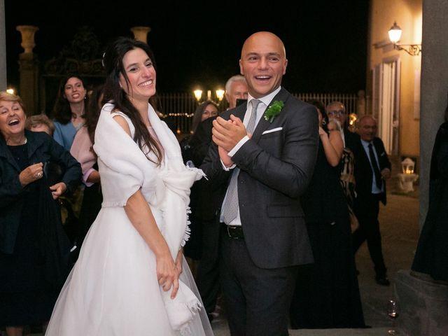 Il matrimonio di Alberto e Valentina a Pisa, Pisa 36