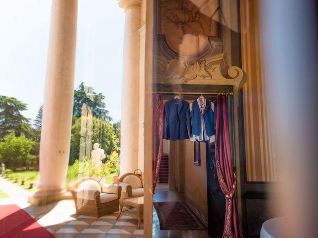 Il matrimonio di Jacobus e Barbara a Treviso, Treviso 16