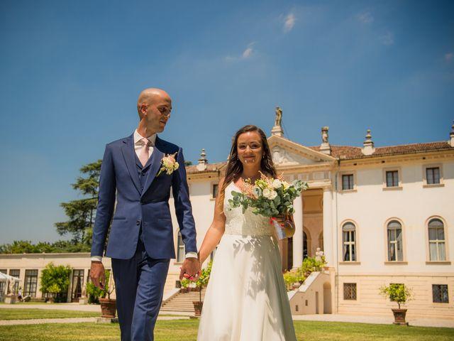 Il matrimonio di Jacobus e Barbara a Treviso, Treviso 27