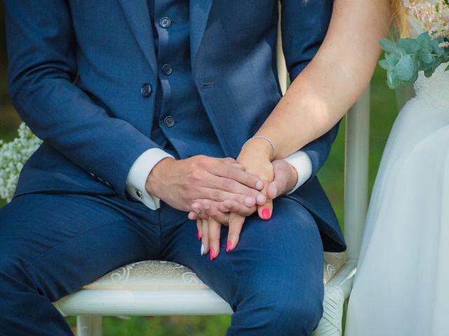 Il matrimonio di Jacobus e Barbara a Treviso, Treviso 30