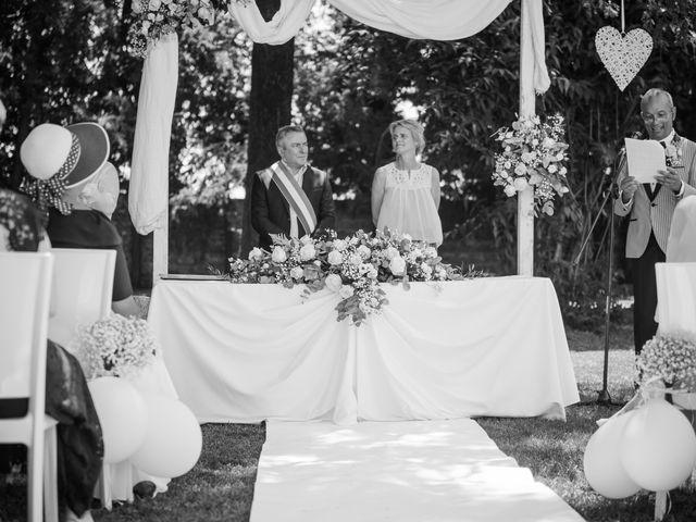 Il matrimonio di Jacobus e Barbara a Treviso, Treviso 31