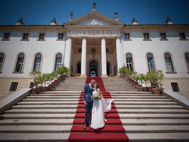 Il matrimonio di Jacobus e Barbara a Treviso, Treviso 36