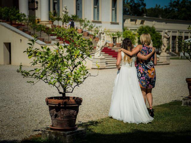 Il matrimonio di Jacobus e Barbara a Treviso, Treviso 39