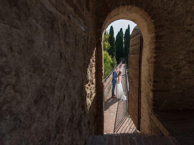 Il matrimonio di Jacobus e Barbara a Treviso, Treviso 41