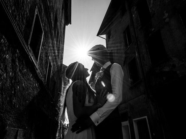 Il matrimonio di Jacobus e Barbara a Treviso, Treviso 44