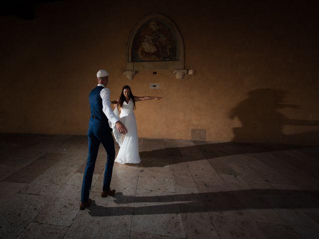 Il matrimonio di Jacobus e Barbara a Treviso, Treviso 45
