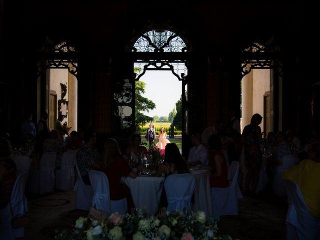 Il matrimonio di Jacobus e Barbara a Treviso, Treviso 46