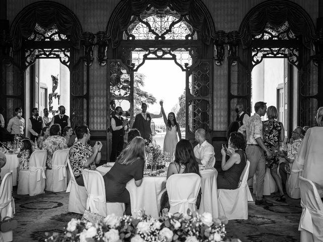 Il matrimonio di Jacobus e Barbara a Treviso, Treviso 47