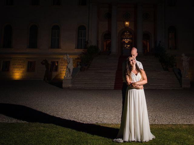 Il matrimonio di Jacobus e Barbara a Treviso, Treviso 49