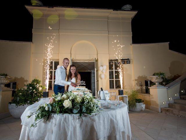 Il matrimonio di Jacobus e Barbara a Treviso, Treviso 52