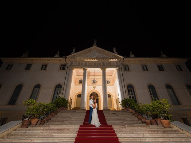 Il matrimonio di Jacobus e Barbara a Treviso, Treviso 2