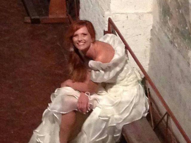 Il matrimonio di Andrea e Romina a Meda, Monza e Brianza 12