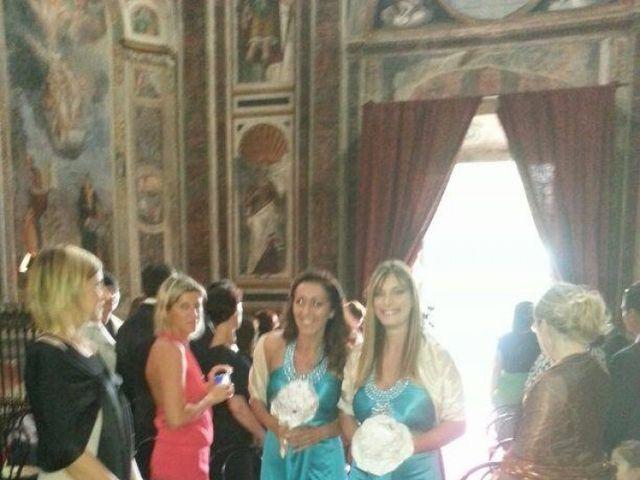 Il matrimonio di Andrea e Romina a Meda, Monza e Brianza 5