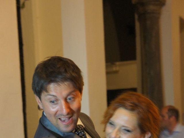 Il matrimonio di Andrea e Romina a Meda, Monza e Brianza 14