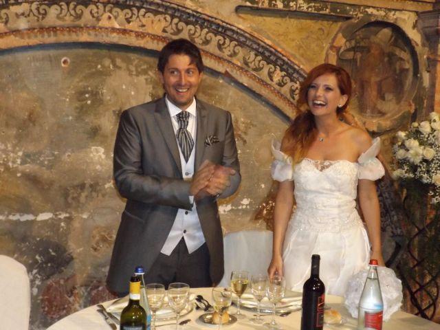 Il matrimonio di Andrea e Romina a Meda, Monza e Brianza 10
