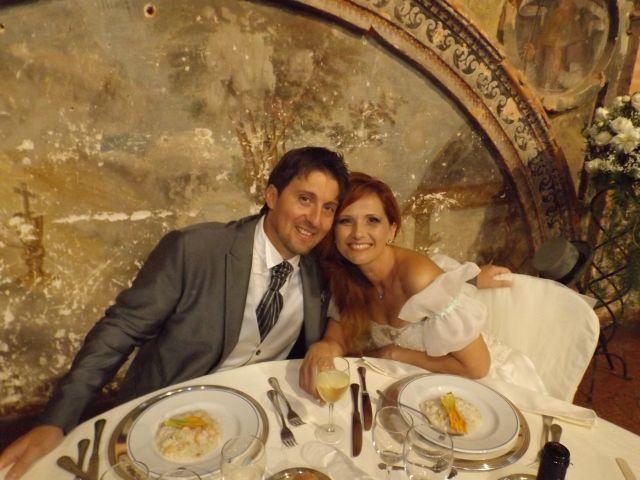 Il matrimonio di Andrea e Romina a Meda, Monza e Brianza 11