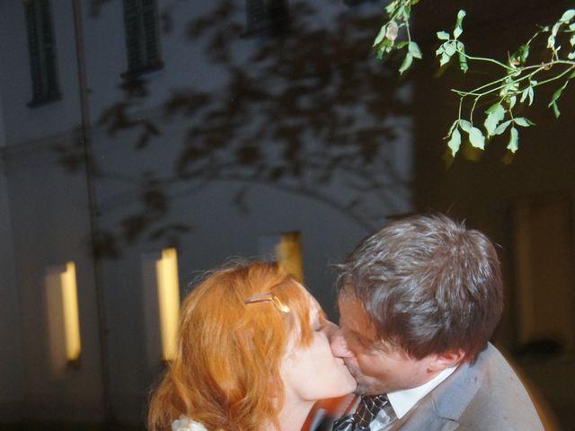 Il matrimonio di Andrea e Romina a Meda, Monza e Brianza 15