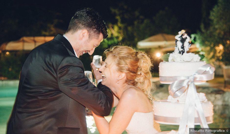 Il matrimonio di Alessandro e Chiara a Sorbolo, Parma