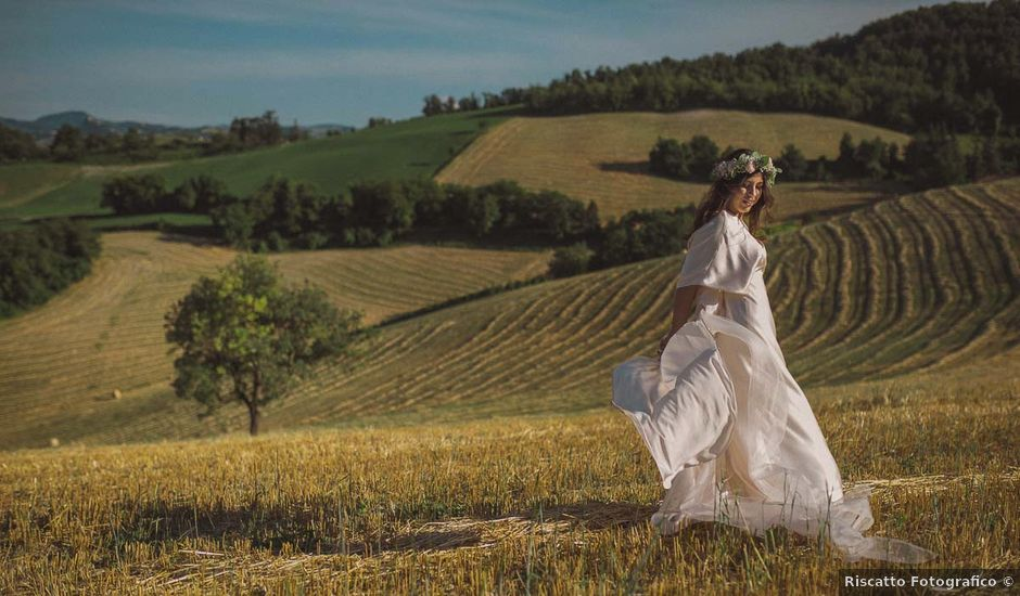 Il matrimonio di Michele e Virginia a Torrile, Parma