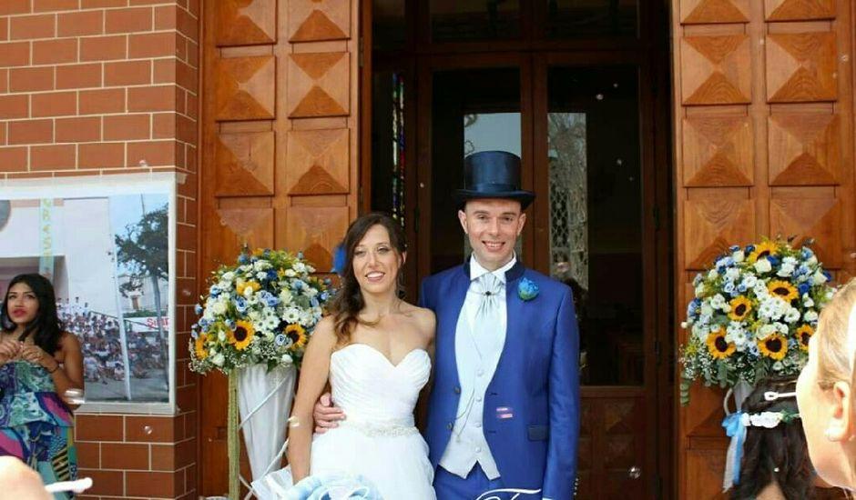 Il matrimonio di Nicola e Maria Bruna a Pisticci, Matera
